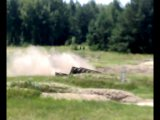 Самоходная Артиллерийская Гаубица 2С3м2