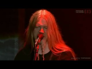 Nightwish - While your lips are still red (live)