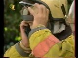 Пожар на телебашне в Останкино 27 августа 2000 года